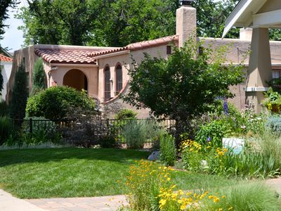 Photo for Charlotte's Cottage in Historic Old North End Colorado Springs