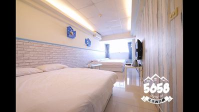Photo for 10BR Apartment Vacation Rental in ???, Taichung City