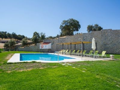 Photo for Rural apartment La Venta del Charco for 2 people