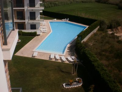 Photo for OG AG - Holidays Sao Martinho do Porto - Super price from 27/07 to 03/08/2019.
