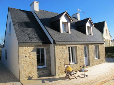 Photo for Argenton Holiday Home, Sleeps 6