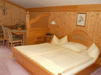 Photo for Double room with shower, WC - Friedburg, inn and apartment
