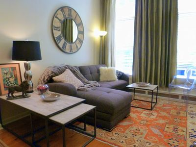 Photo for Luxury 2BR Condo Sleeps 3 In Manhattan