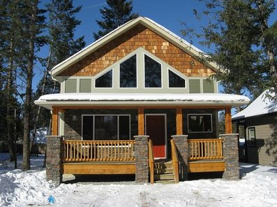 Photo for 4BR House Vacation Rental in Kootenay Bay, BC