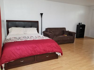 Photo for Home away from home! Near JFK/LGA Airport 30 mins to midtown Manhattan