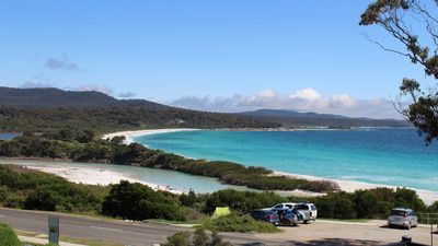 Photo for VILLA 2 BAY of FIRES