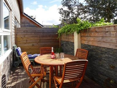 Photo for Holiday flat, Barneville-Carteret  in Manche - 5 persons, 1 bedroom