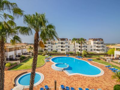 Photo for Apartment Vilas Mouriscas in Vilamoura - 6 persons, 2 bedrooms