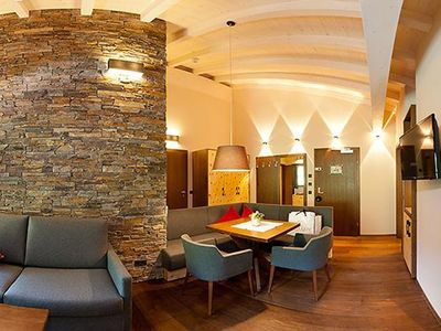 """Photo for Family Suite """"Mullein"""" - Family Nature Resort Moar Gut"""