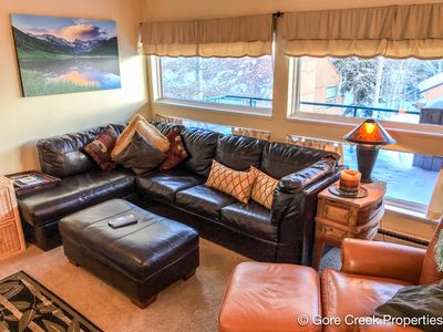 Photo for Comfortably Furnished  2 Bedroom  - 1554-54455