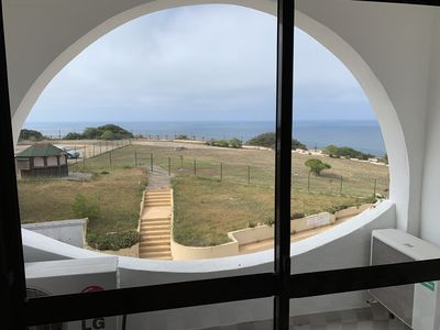 Photo for Amazing sea view Apartment - front view