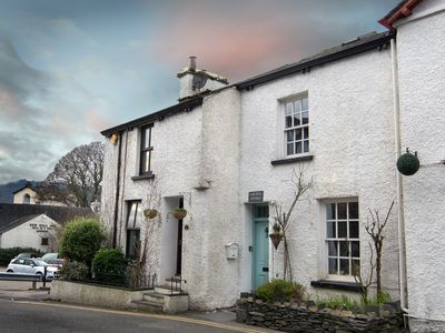Photo for Lovely Characterful Centrally Located Cottage