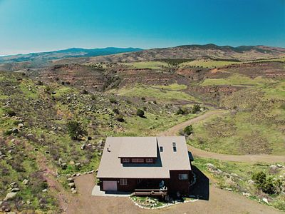Photo for Fort Collins Mountain Living with Breathtaking Views !