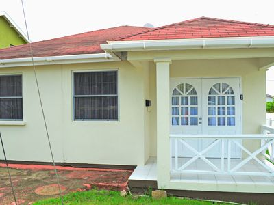 Photo for Holiday Rental - 2 Bedroom - Heywoods Park - St. Peter