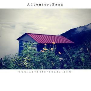 Photo for AdventureBaaz- Cottage, Camping, Trekking, Adventure