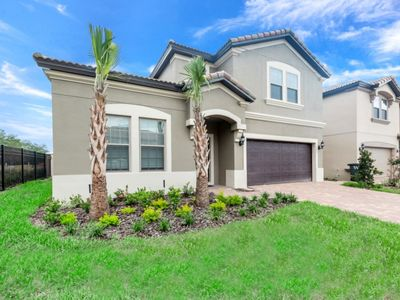 Photo for 5 Star Villa on Windsor at Westside Resort with First Class Amenities, Orlando Villa 3118