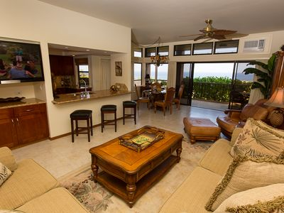 Photo for Amazing Ocean View & 2 Master Bedrooms