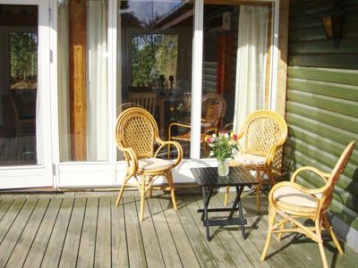 Photo for Vacation home Truust in Fårvang - 10 persons, 5 bedrooms