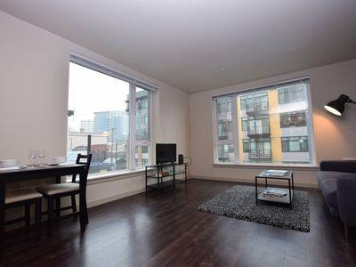 Photo for Pike & Pine Capital Hill Corporate Housing 11 IV