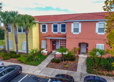Photo for OBA9000 Amazing Townhouse close to Disney 3 BEDROOMS 2,5 bathrooms - MODERN and gated community OBA9000