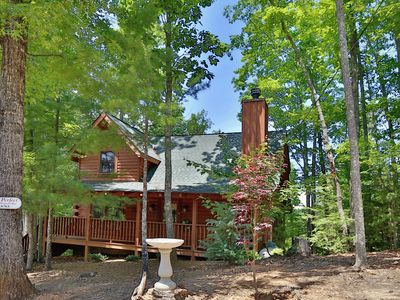 Photo for Beautiful Mountain Views! Close to Dollywood & Attractions, Free Access to Pool, Putt Putt, Golf,etc
