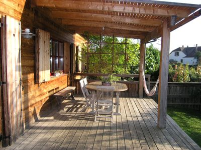 Photo for Country holiday home - ORSCHWIHR
