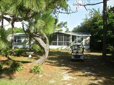 Photo for What a Deal of a House- Spacious 1800 Sq Ft. House W/Golf Cart