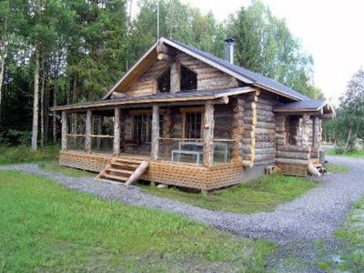 Photo for Vacation home Leijona in Jyväskylä - 8 persons, 2 bedrooms