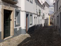Great location in Evora old town