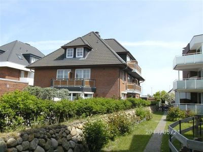 Photo for Sylt / Westerland, modern 2-Zi ground floor apartment - close to the beach and the center, WLAN