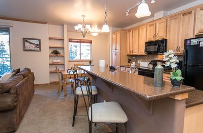 Photo for Trailhead Lodges 512 by WPLCo | Perfect Package Townhome | Pool + Hot Tub | Downtown