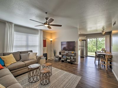 Photo for Renovated Branson Condo w/Resort-Style Pool Access