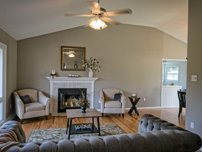 Photo for Boutique Ranch Near It All!