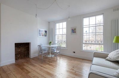 Photo for Bright and Airy one bedroom flat in Angel