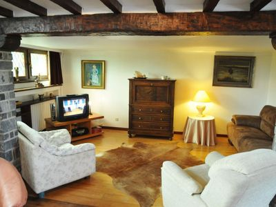 Photo for Vacation home Bourrasques in Marche-en-Famenne - 8 persons, 3 bedrooms