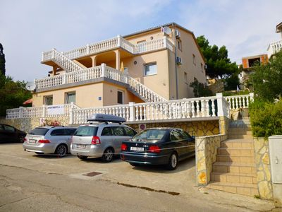 Photo for Apartments Mauro, (15224), Omišalj, island of Krk, Croatia