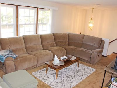 Photo for Spacious Country Home near Hershey Park, LVC, and In the Net