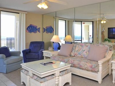 Photo for 2BR Savings! Everything is BETTER at the BEACH! Reserved Parking