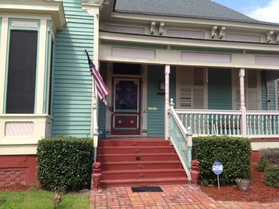 Photo for 1BR House Vacation Rental in Montgomery, Alabama