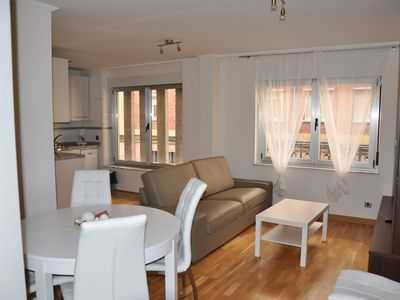 Photo for D Calle Quinta, Salamanca Historical center, new apartment