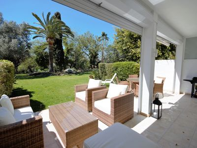 Photo for Casa Del Golf - Aloha - Apartment for 4 people in Nueva andalucia