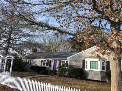 Photo for New Listing! Recently Renovated Home. Walk to Beach with A/C
