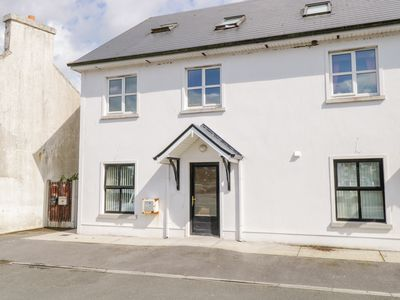 Photo for Riverside Apartment, CHARLESTOWN, COUNTY MAYO