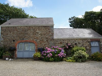 Photo for Beautiful Converted Barn - close to Newgale Beach & Pembrokeshire Coast