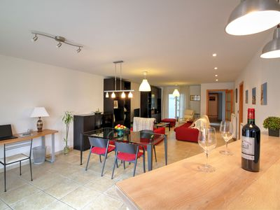 Photo for 3BR Apartment Vacation Rental in Roses, Girona