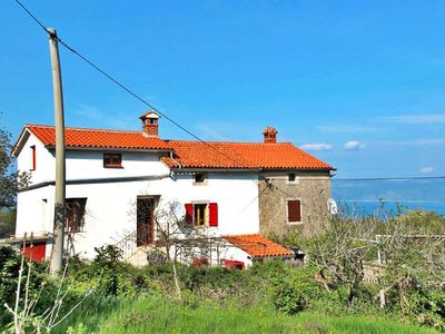 Photo for Holiday house Labin for 1 - 2 persons with 1 bedroom - Holiday house