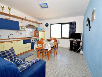 Photo for 2BR Apartment Vacation Rental in Alcamo