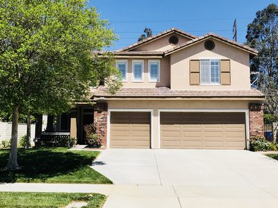 Photo for Comfy & Spacious Vacation House in Ontario, CA