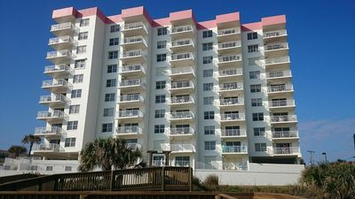 Photo for Luxurious Oceanfront Vacation Condo