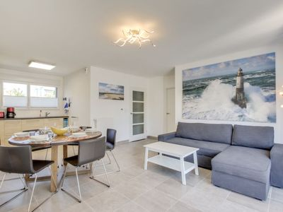 Photo for Apartment Domaine d'Augustin in Saint Malo - 6 persons, 2 bedrooms